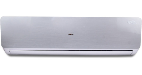 Aire Acondicionado Minisplit Aux 1 Ton. 110v Inverter Wifi