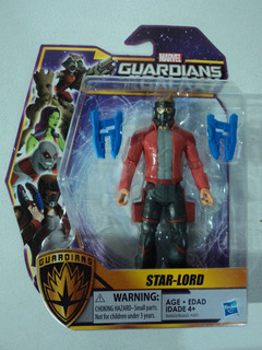 Marvel Guardians Of The Galaxy Star-lord 2015
