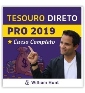 Tesouro Direto Pro 2019