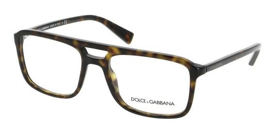 Lente Oftalmico Dolce Gabbana 3267