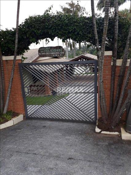 Excelente Casa De 3 Dormitórios À Venda, 435 M² Por R$ 1.200.000 - Ville Chamonix - Itatiba/sp - Ca6599