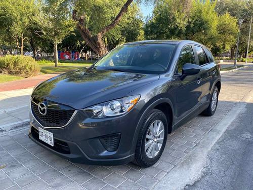 Imagen 1 de 15 de Mazda Cx-5 2015 2.0 I At