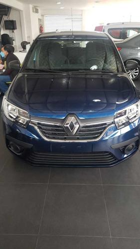 Imagen 1 de 14 de Renault Sandero 1.6 16v Life Nc