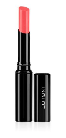 Labial En Gel Cremoso Inglot Lipstick Slim Gel