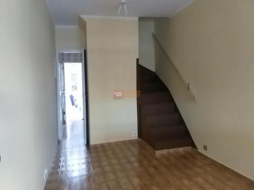 Imagem 1 de 15 de Sobrado No Bairro Jordanopolis Em Sao Bernardo Do Campo Com 02 Dormitorios - V-30319