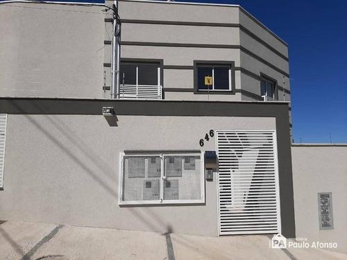 Apartamento Residencial À Venda, Centro, Poços De Caldas - . - Ap0303