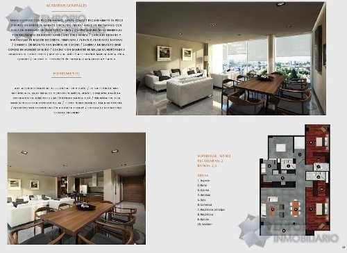 Departamento Venta Oliva Residence -b $6,354,000 A386 E2