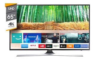 Smart Tv 65 4k Ultra Hd Mu6100 (consultar Stock Antes)