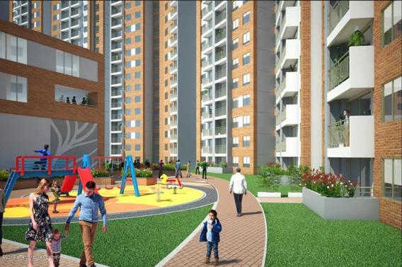 Apartamento En Arriendo Colina Campestre Mls 20-210 Fr G