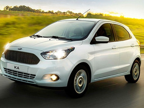 Vendo Plan De Ahorro Ford Ka- Plan Óvalo