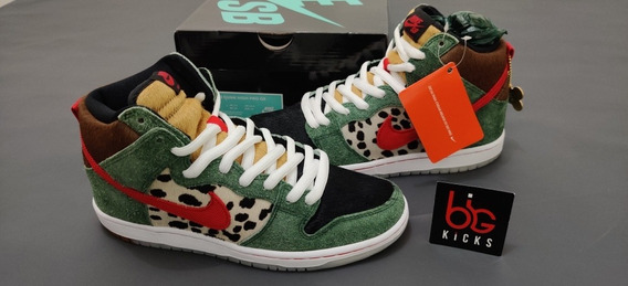 Nike Dunk Walk The Dog
