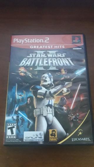 Jogo Star Wars Battlefront ( Original )