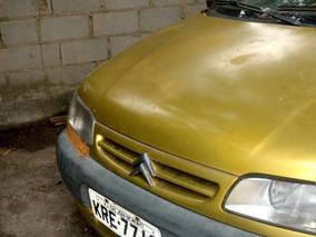 Citroën Berlingo 1.8