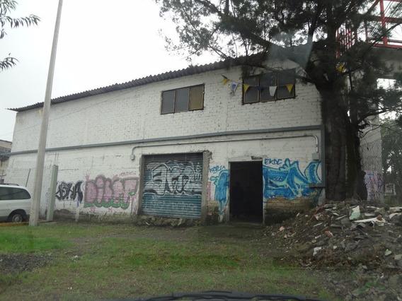 Renta De Nave Industrial, Bodega, Oficinas O Local La Noria