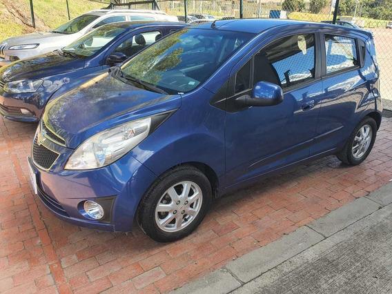 Chevrolet Spark Gt Fe 1.2 5p 2011 Rcv125