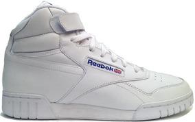 Reebok Bota Clasica Classic Zapatillas Zapatos Envio Gratis