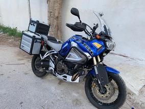 Moto Doble Proposito Yamaha Super Tenere Xt1200 Equipadisima