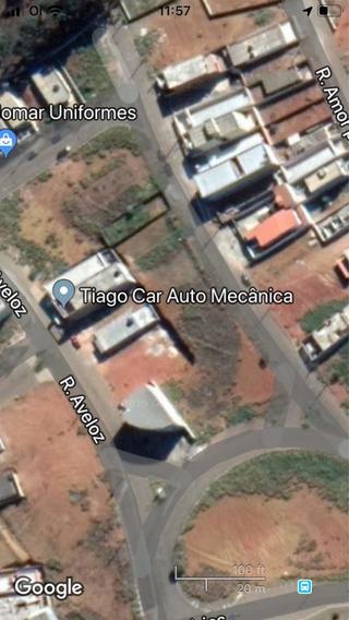 Lote Misto Residencial E Comercial 182 M2.