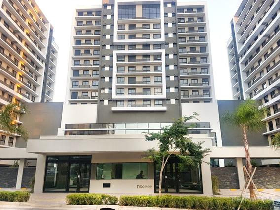 Apartamento - Central Parque - Ref: 1160 - V-1160