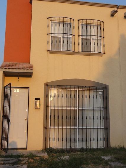 Casa 3 Rec. Fraccionamiento Privado Paseos Del Río, Morelos