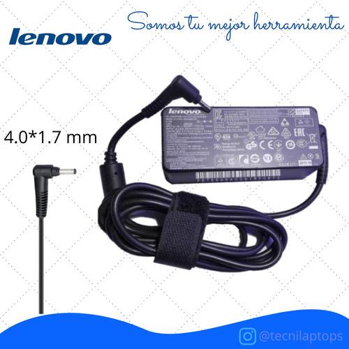 Cargador  Lenovo Chromebook N22 N23 N42 Yoga 310  20v 2.25a
