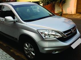 Honda Crv Cr-v Lx 2.0 Automatica