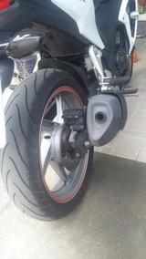 Moto Sport Carenada Honda Cbr250r