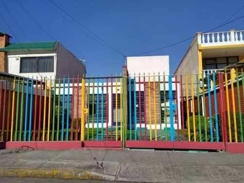 Kinder En Venta En Jardines De San Mateo, Naucalpan Cgv-3891