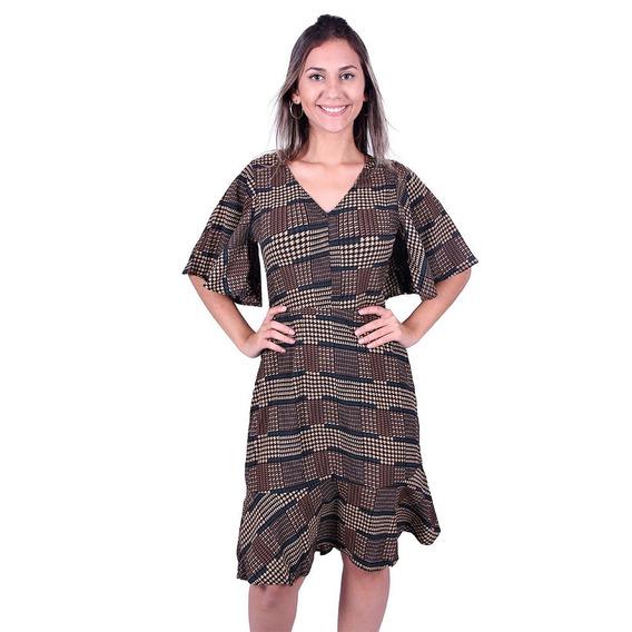 Vestido Mixxon 99964 - Asya Fashion