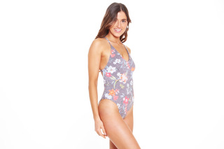 Traje De Baño Maui And Sons Mujer 5t152-wv20