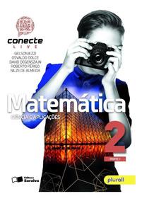 Conecte Matemática Vol. 2 Parte 1 - 3ª Ed. 2018
