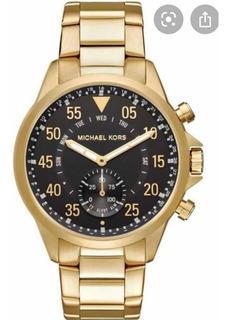 Smartwatch Michael Kors Access Mkt4008 Original Sem Juros