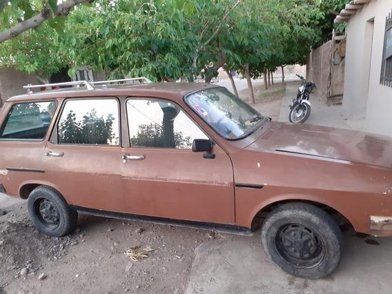 Renault 86 Breck 12