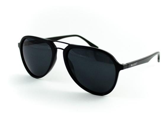 Óculos De Sol Bulget - Bg5129 A01p - Preto