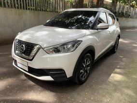 Nissan Kicks Sense Mecanica