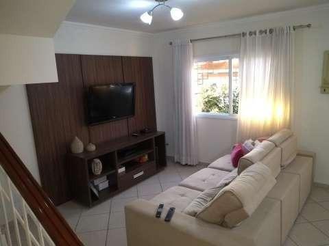Casa De Condomínio Com 3 Quartos E Mobiliado, 150m² Sorocaba