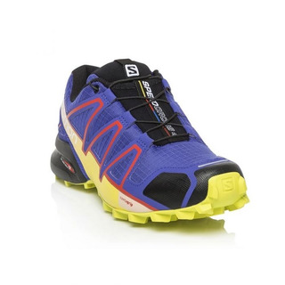 salomon speedcross 4 damen hervis opiniones