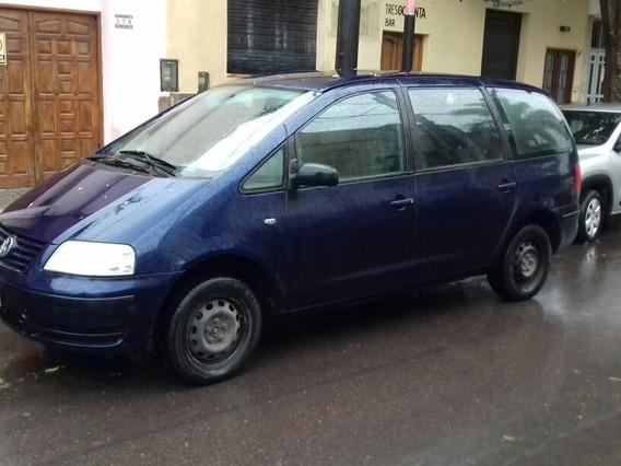 Volkswagen Sharan 1.9 I Comfortline 2003