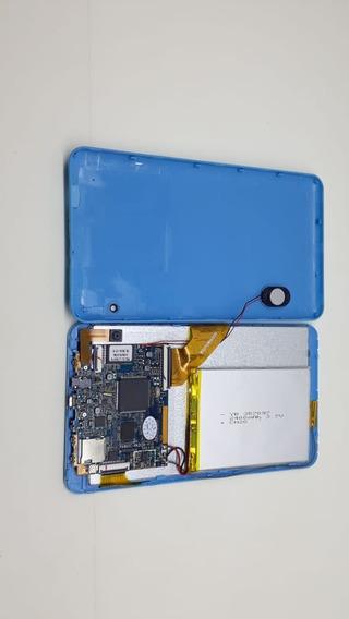 Tablet How Carrinhos Ht705 Para Retirada De Peças Jsa