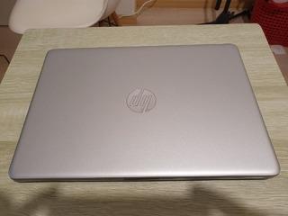 Notebook Hp - A9 - 12gb Ram - Ssd128 - 14 Como Nueva