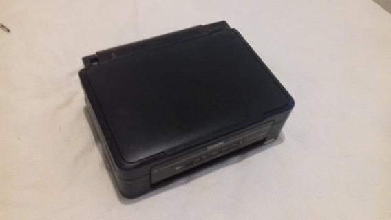 Impressora Multifuncional Epson Stylus Tx235w