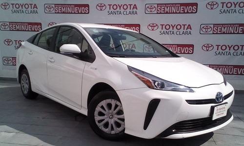 Imagen 1 de 15 de Toyota Prius 2019 1.8 Base Cvt