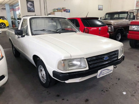 Ford Pampa 1.6 L Cs 8v Gasolina 2p Manual 1993 Dasauto