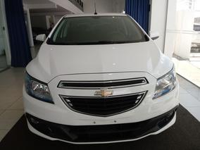 Chevrolet Onix 1.4 Mpfi Ltz 8v Flex 4p Manual 2014/2015