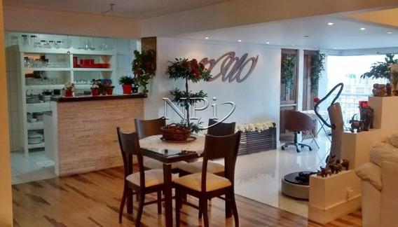 Helbor Acqualife - Apartamento Novo Na Chacara Santo Antonio | Npi Imoveis - V-2021