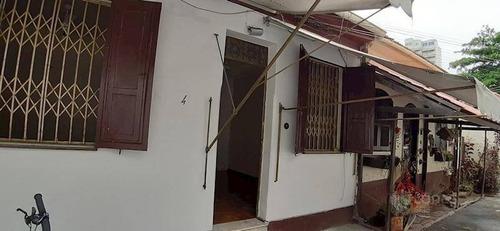 Imagem 1 de 9 de Casa À Venda, 78 M² Por R$ 550.000,00 - Icaraí - Niterói/rj - Ca20313