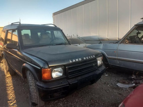 Land Rover Discovery 1 94-98 Serie 2 99-04 V8 4.0