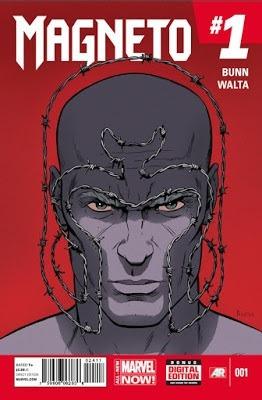 Magneto Vol 3 Cómics Digital Español