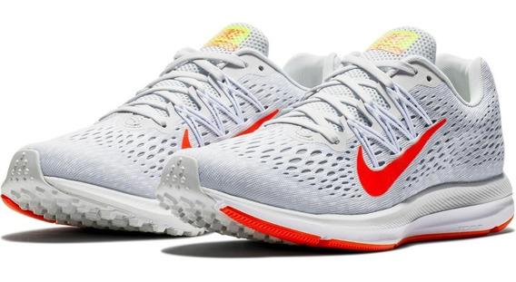 Zapatillas Nike Wmns Zoom Winflo 5 Mujer Originales