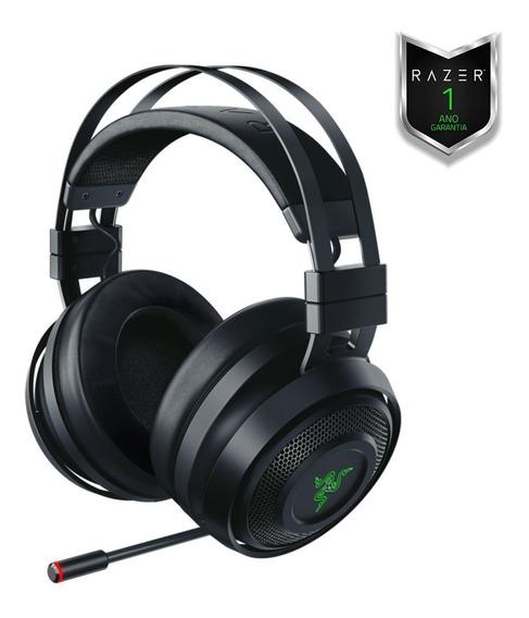 Headset Gamer Razer Nari - Wireless